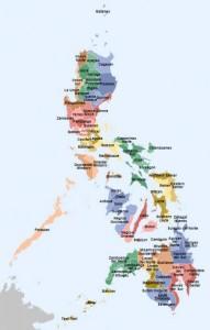 Philippine tourism statistics