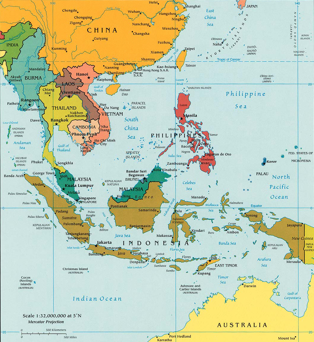 Where Are The Philippines Philippine British Business Council