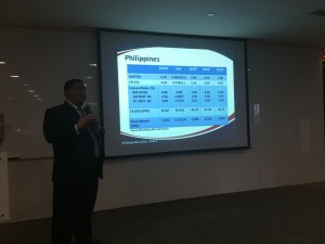BDO presentation
