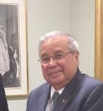 Antonio M Lagdameo