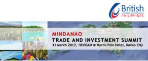 Mindanao summit
