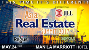Asia Real Estate 2017