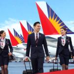 Philippine airlines crew 2