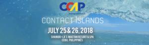 contact islands 2018