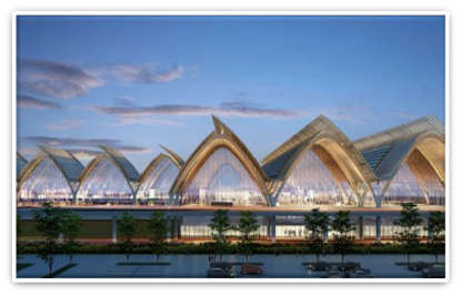 Cebu - Mactan Airport