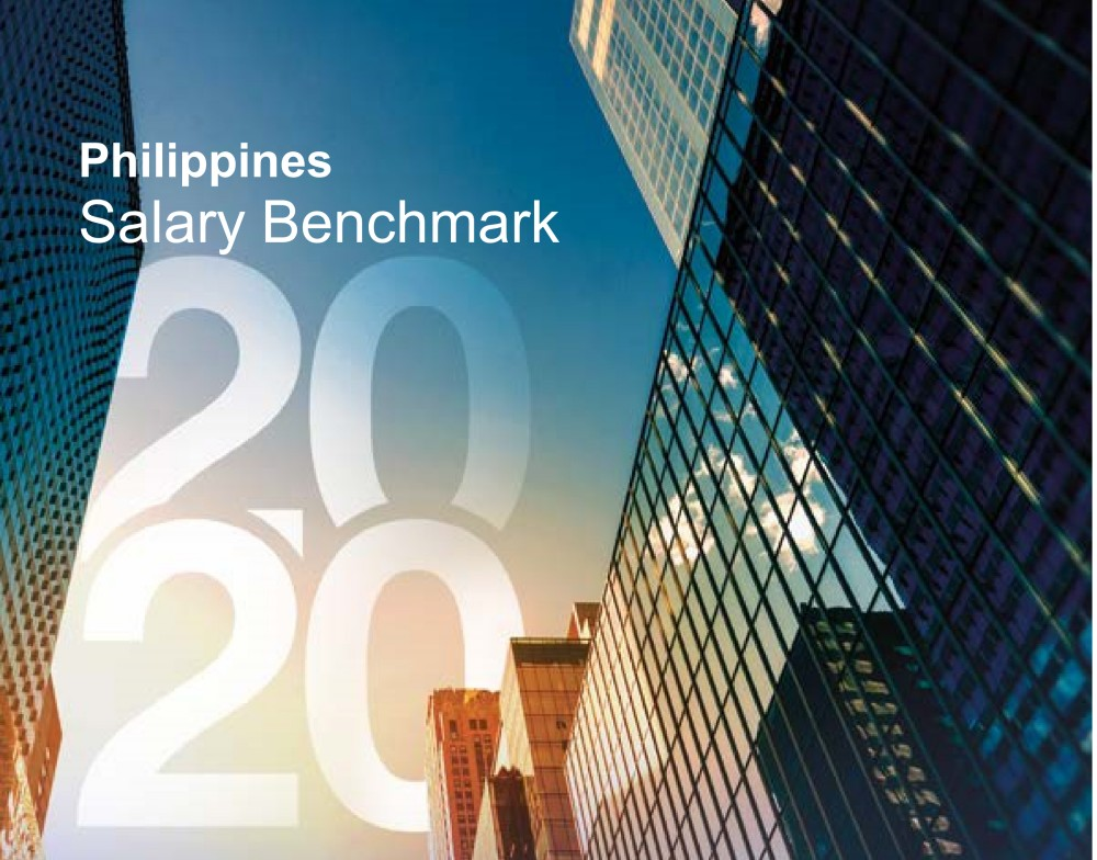 Philippines salary benchmark